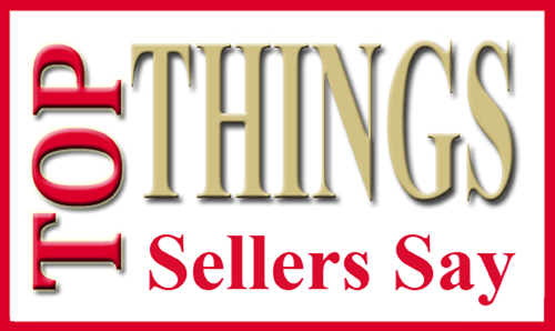 Things Sellers Say