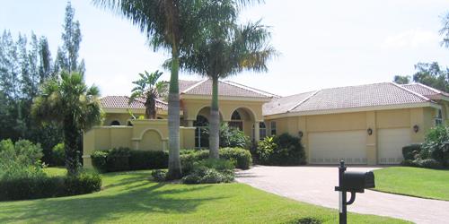 8510 Belle Meade Dr Fort Myers FL 33908