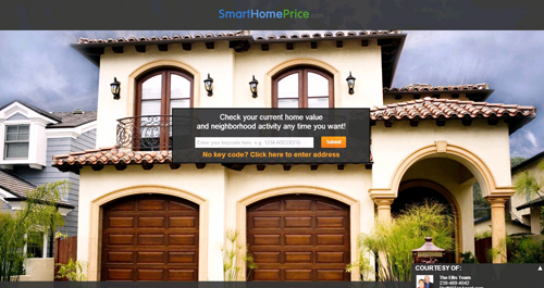 Find Out What Your Home is Worth Online