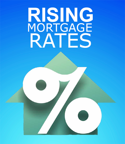 Rising Interest Rates a Double Whammy For Sellers