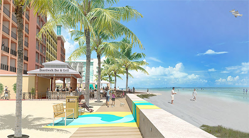 Opportunity of a Lifetime at Fort Myers Beach Boardwalk