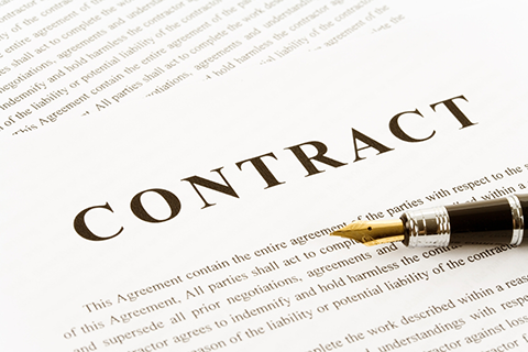 Big Changes Coming to Real Estate Sales Contracts