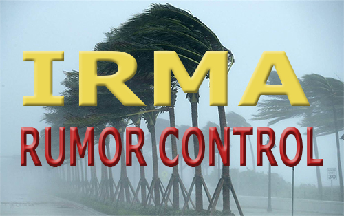 SW Florida Real Estate Hurricane News and Information Rumor Control