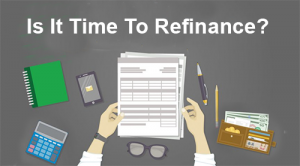 Refinance Existing Home Versus Sell and Purchase New Home